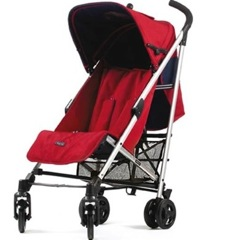 Mutsy Introduces New Easyrider Lightweight Stroller