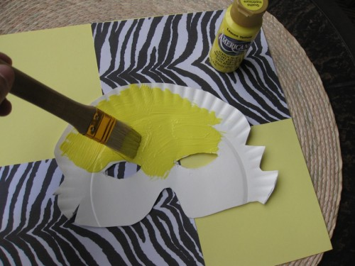 Craft Thursday With Lisa Lopez: Step 2