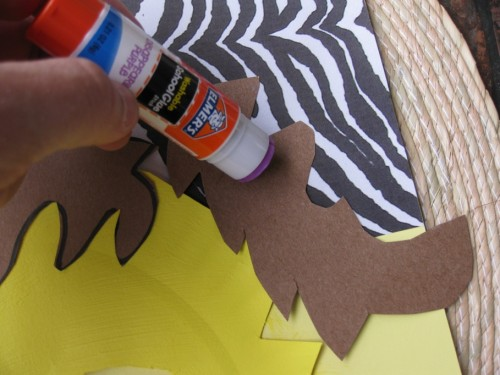 Craft Thursday With Lisa Lopez: Step 4