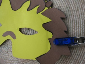 Craft Thursday With Lisa Lopez: Step 5