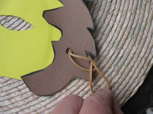 Craft Thursday With Lisa Lopez: Step 6
