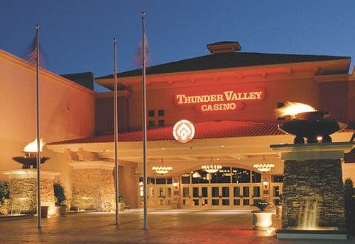 Casino sacramento thunder valley soaring eagle casino room rates