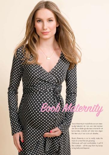 Boob Maternity