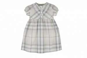 Burberry Introduces Their Spring 2010 Children's Collection