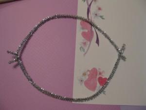 fairy craft tiara step 1