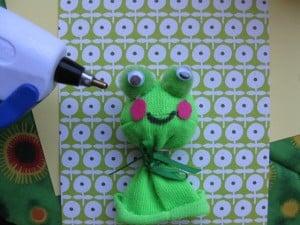 frog steps 1-4