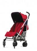 Red Easyrider Stroller