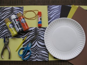 Craft Thursday With Lisa Lopez: Items you need