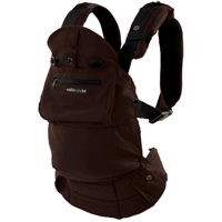Featured Product Review:  Lillebaby EveryWear Organic Carrier