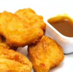 Chicken Nuggets: Tasty But Not Healthy