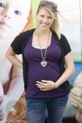 Actress Jodi Sweetin