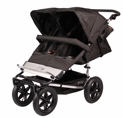 Featured Review: 2010 Mountain Buggy Duo Stroller