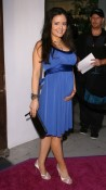 Danica McKellar at Lavish Summer Collection Launch Beverly Hills