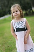 Papillon Handmade Eco Butterfly Sundress