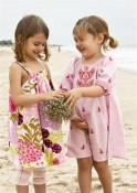 Belle and Rosie Dresses