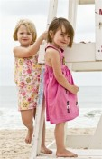 Nellie and Kelly Dresses