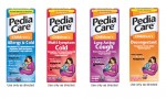 picture of recalled pedia care product