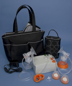 Featured Review: Hygeia EnJoye Breast Pump