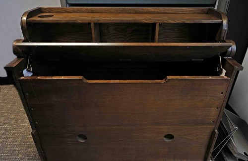 "Photo of ""Pirates of the Caribbean"" Twin Trundle Bed"