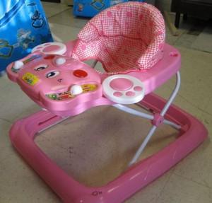 Suntech Enterprises RECALLED baby walker