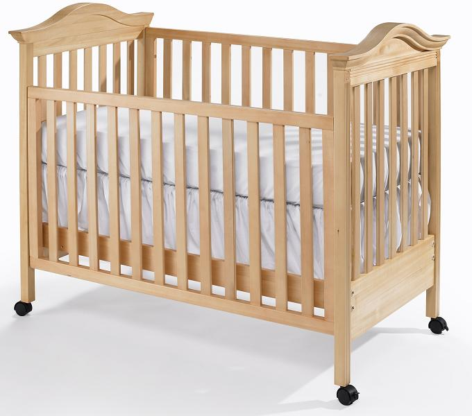 Seven Manufacturers Announce Recalls to Repair Cribs to Address Entrapment, Suffocation and Fall Hazards