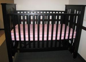 Million Dollar Baby Crib Recall June 24, 2010