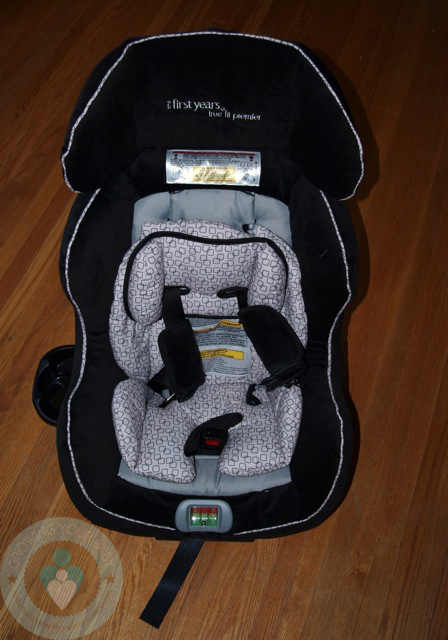 the first years true fit recline convertible car seat autos weblog. Black Bedroom Furniture Sets. Home Design Ideas