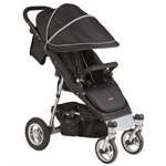 Featured Review: Valco QUAD Stroller