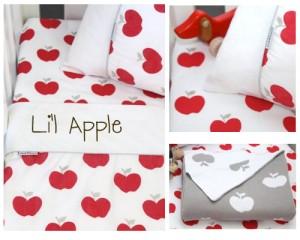 jacob & bonomi L'il Apple