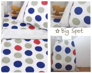 jacob & bonomi Big Spot