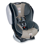Britax Revamps Car Seat Line Up To Include 360 Degree Protection and Head Safety Technology
