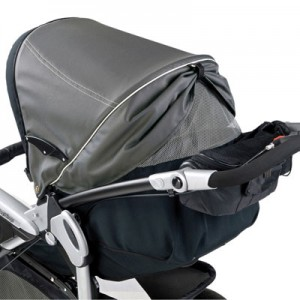 Peg Perego GT3 FORTWO Canopy