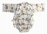 Kimono One-piece