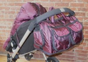 Voyage Diaper Bag 7am Enfant