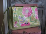 Echoes in The Attic Purse-ifier Diaper Bag