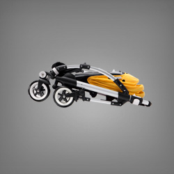 Featured Review: 2010 Bugaboo Bee