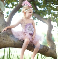 Tutu du Monde ~ Dreamy Tutus for Wonderful Worlds of Make-Believe!