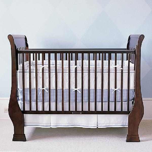 RECALL: 82,000 Pottery Barn Drop-Side Cribs Dues To Entrapment, Suffocation and Fall Hazards