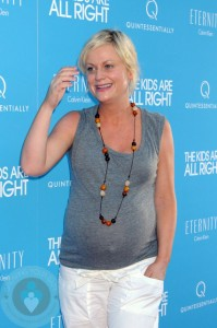 """Amy Poehler at """"The Kids Are Alright"""" Screening in NYC"""
