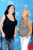 """Rachel Dratch & Amy Poehler at """"The Kids Are Alright"""" Screening in NYC"""