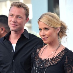 Christina Applegate is Expecting!