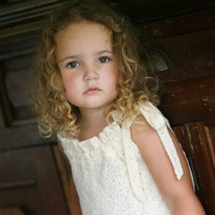 Little Miss J ~ Clothing for Little Angels