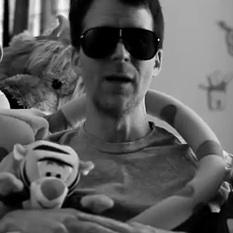 Cute Jay-Z Parody ~ New Dad State of Mind