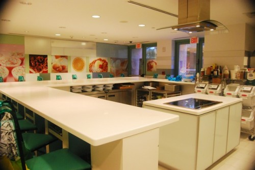 AKA kids kitchen