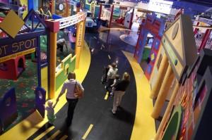 Greensboro Childrens Museum