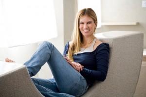 The Designer, Jennifer Esposito