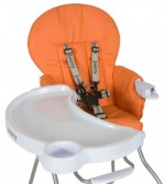 Joovy Nook Highchair (swing Tray)