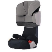 cybex solution x fix booster seats recalled. Black Bedroom Furniture Sets. Home Design Ideas