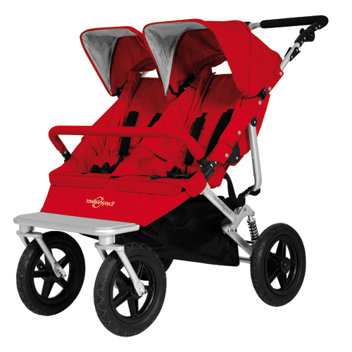 Featured Review Easywalker Duo Stroller