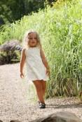 Little Miss J Little Kisses Dress